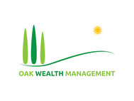 Oak Wealth Management Logo - Entry #79