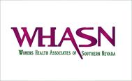 WHASN Logo - Entry #116