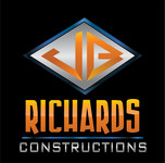 Construction Company in need of a company design with logo - Entry #63