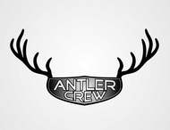 Antler Crew Logo - Entry #50