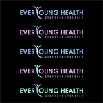 Ever Young Health Logo - Entry #59