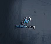 Nebula Capital Ltd. Logo - Entry #148