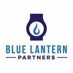 Blue Lantern Partners Logo - Entry #155
