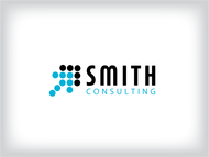 Smith Consulting Logo - Entry #35
