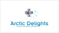 Arctic Delights Logo - Entry #183