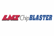 LNS CHIPBLASTER Logo - Entry #133