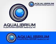 Aqualibrium Logo - Entry #108