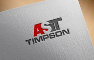 Timpson AST Logo - Entry #85