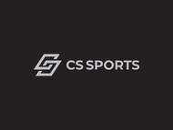CS Sports Logo - Entry #289