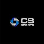 CS Sports Logo - Entry #430