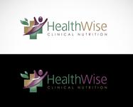 Logo design for doctor of nutrition - Entry #166