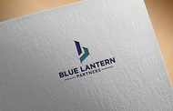 Blue Lantern Partners Logo - Entry #149