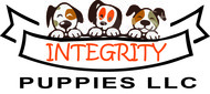 Integrity Puppies LLC Logo - Entry #10