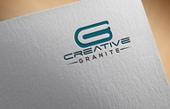 Creative Granite Logo - Entry #231