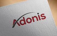 Adonis Logo - Entry #285