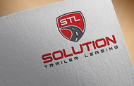 Solution Trailer Leasing Logo - Entry #417