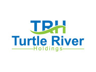 Turtle River Holdings Logo - Entry #15