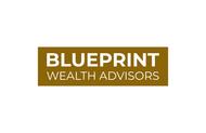 Blueprint Wealth Advisors Logo - Entry #315