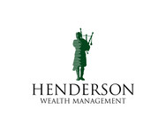 Henderson Wealth Management Logo - Entry #116