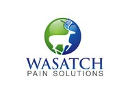 WASATCH PAIN SOLUTIONS Logo - Entry #25