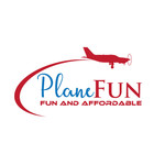 PlaneFun Logo - Entry #52