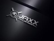 JAXX Logo - Entry #29