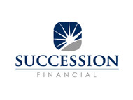 Succession Financial Logo - Entry #516