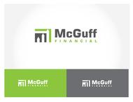 McGuff Financial Logo - Entry #158