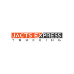 Jacts Express Trucking Logo - Entry #151