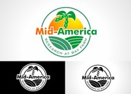 Mid-America Research at Bay Farm Logo - Entry #32