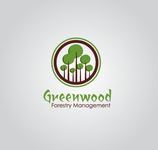 Environmental Logo for Managed Forestry Website - Entry #41