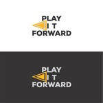 Play It Forward Logo - Entry #117