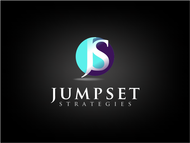 Jumpset Strategies Logo - Entry #45