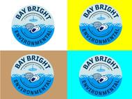 Bay Bright Environmental Logo - Entry #36