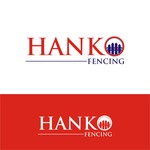 Hanko Fencing Logo - Entry #228