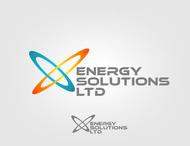Alterternative energy solutions Logo - Entry #52