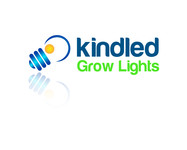 Kind LED Grow Lights Logo - Entry #9