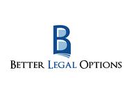 Better Legal Options, LLC Logo - Entry #43