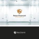 Raion Financial Strategies LLC Logo - Entry #153