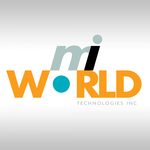 MiWorld Technologies Inc. Logo - Entry #90