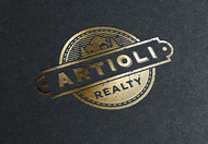 Artioli Realty Logo - Entry #85