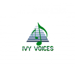 Logo for Ivy Voices - Entry #95
