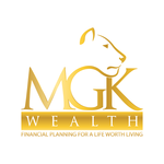 MGK Wealth Logo - Entry #321