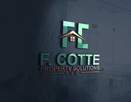 F. Cotte Property Solutions, LLC Logo - Entry #148