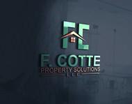 F. Cotte Property Solutions, LLC Logo - Entry #148