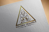 Golden Triangle Limited Logo - Entry #27