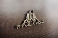 The Meza Group Logo - Entry #42