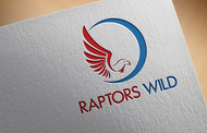 Raptors Wild Logo - Entry #191