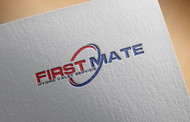 First Mate Logo - Entry #30