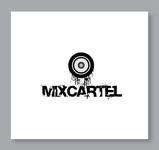 MIXCARTEL Logo - Entry #46